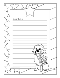 Detail Of Christmas List Coloring Page
