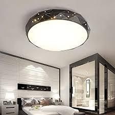 gemütlich romantisch schlafzimmer licht led