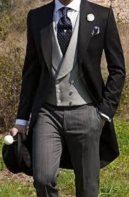 Vintage Appearance For Modern Men Suits 18