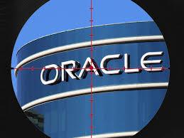 Oracle Acquiring Australian Cloud Company Aconex For AU16b