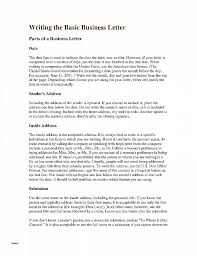 Business Letter Lovely where is A Colon Used In A formal Business