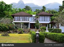 100 Houses In Nature Picture Beautiful Houses Beautiful House Background