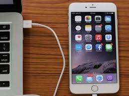 How to Back Up Your iPhone to a puter