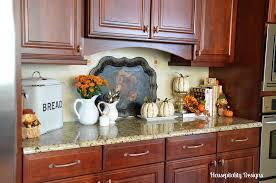 Fall Kitchen TourMy New SponsorAnd A Giveaway