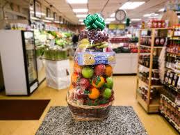 Christmas Tree Shop Foxboro Ma by Fruit Baskets U2013 Lamberts Fruit