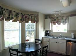 Swag Valances For Living Room And Swags Valance Ideas Kitchen Rustic Wood