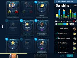 Hearthstone Deck Builder Tool by Useful Deck Builder Duelyst Android Apps On Google Play