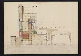 100 Athfield Architects Palmerston North Public Library George Street Redevelopment