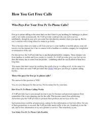 Who Pays For Your Free PC To Phone Calls? By Rick Smith - Issuu How To Install Voip Or Sip Settings For Android Phones Cheap Gizmo Free Calls 60 Countries List Manufacturers Of Gsm Mobil Phone Providers Buy Hm811png What Makes A Good Intertional Voip Provider Amazoncom Magicjack Go 2017 Version Digital Service Getting The Voip Unlimited Online Traing Course Speed Dialing In Virtual Pbx Free Skype Tamara Taylor Ppt Video Online Download Asteriskhome Handbook Wiki Chapter 2 Voipinfoorg