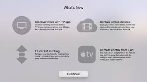 Hands on with tvOS 10 2 fast scrolling updated Remote app & more