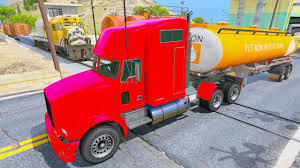 100 Dump Truck Storage Secret With AirplaneGTA 5 Thug Life Dailly Test Ep 15