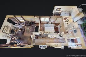101 Simpatico Homes 2 Bedroom Close To Beach House Pacific Grove Ca