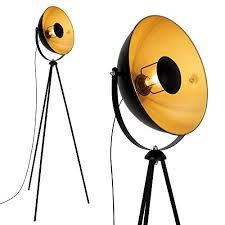briloner leuchten led stehleuchte stehle studiole studioleuchte wohnzimmerle wohnzimmerleuchte max 60w vintage le metall e27