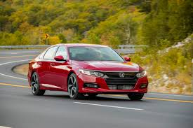 Honda, Ford Among Finalists For North American Car, Truck, Utility ...
