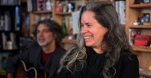 Wilco Tiny Desk Concert Npr by Watch Natalie Merchant Performs Npr Tiny Desk Concert Nonesuch