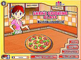 jeu en ligne cuisine pizza tricolore école de cuisine de un des jeux en ligne
