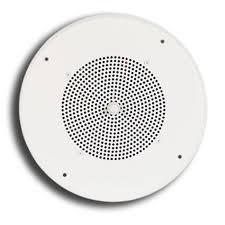 Bogen 70 Volt Ceiling Speakers by Axess Portable Speaker Spbt1032 Bk Black Walmart Com