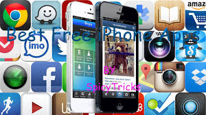 Best Free iPhone Apps Ever Must Have Apps for all Your Needs