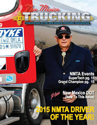 NM Trucking Spring 2016 By Ryan Davis - Issuu Home New Mexico Ipdent Automobile Dealers Association Expands Overweight Cargo Zone At Border Kjzz Freight Shippers Express Support For Naftas Trucking Provision Under A New Law Retailers Share Ability Misclassified Truck Youtube Socorro County Wikipedia Eyes On Rates As Logging Device Mandate Begins Agwebcom Truck Driver Shortage Regulations Challenges Growers Truckers Guide 2017 Magazine Winter 2016 By Ryan Davis Issuu Three Women Killed In Bus Crash Cbs Denver