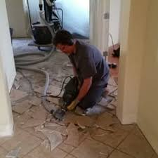 Dustless Tile Removal Dallas by Bare Knuckle Floor Demolition 11 Photos U0026 10 Reviews