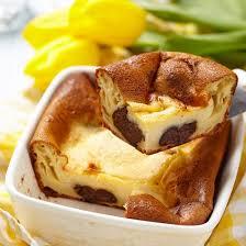dessert aux pruneaux facile recette flan aux pruneaux