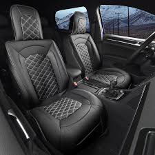 Luxury Series Black Diamond Car Front Seat Covers   Masque Toyota Wish Accura Synthetic Leather Seat Cover 11street Malaysia Amazoncom Super Pdr Luxury Pu Leather Auto Car Seat Covers 5 Seats Suv Truck Cushion Front Bucket Fitted For Cars Cheap Faux Black Leatherette For Clazzio 2016 2018 Toyota Prius Priuschat Newsfeed Truck Leather Seat Covers Truckleather Shop Oxgord Synthetic 23piece And Van Interiors Classic Soft Trim