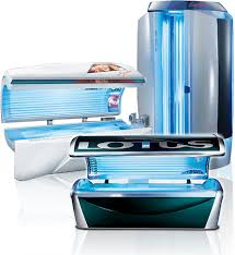 tanning beds for indoor tanning