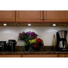 utilitech pro 2 5 in in cabinet 3 light led puck light