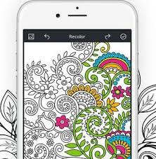 Coloring Book For Kids A First Application Of All Ages