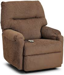 Best Home Furnishings Recliners Petite JoJo Power Lift Recliner