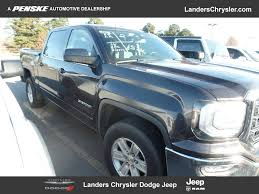 2016 Used GMC Sierra 1500 1500 CREW CAB 2WD 143.5' At Landers ... Used 2017 Gmc Sierra 1500 Denali 4x4 Truck For Sale Pauls Valley Ok Slt In 2010 4x4 Regular Cab Long Bed At Choice One 2012 Sierra I Auto Partners Serving Highland Stock 17769 Altoona Ia 2014 Sle Fine Rides Goshen Iid 18233905 Crew Cab 4wd 1435 Landers 2500hd Crew 1537 North Sussex Vehicles For 2015 Nalley Volkswagen Of