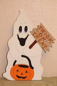 Halloween Yard Decorations Pinterest by 25 Best Halloween Yard Art Ideas On Pinterest Halloween Yard