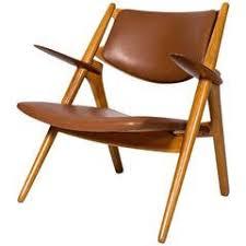 Flag Halyard Chair Replica by Flag Halyard Chair By Hans Wegner Circa 1952 At 1stdibs