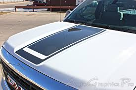 2014-2017 2018 GMC Sierra Stripes MIDWAY Hood Decals Truck Center ... Midway Ford Truck Center Dealership Kansas City Mo All New F150 Powerstroke Diesel 2017 Commercial Youtube 42018 Gmc Sierra Stripe Hood Decal Vinyl Graphic 64161 Car And Used 2016 E350 16ft Box Van For Sale At 2004 F350 Spray Tank Lawnsite 2018 Transit350 Hd Kuv Parts Dealer Vanity