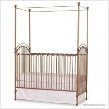 Bratt Decor Crib Used by Bratt Decor Crib For Sale