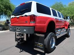 100 Extreme Super Trucks 2005 Ford F650 F650 4X4 Six Door XUV EBay