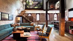 100 Urban Loft Interior Design Ideas 2