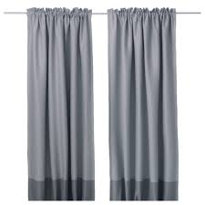 Ikea Vivan Curtains White by Home Interior Makeovers And Decoration Ideas Pictures Curtains