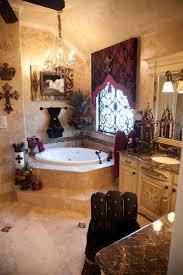 Tuscan Decor Wall Colors by Best 25 Tuscan Bathroom Decor Ideas On Pinterest Bathtub Walls