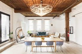 100 Loft Ensemble Williamsburg Architecture