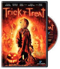 Halloween Cast 2009 by Amazon Com Trick U0027r Treat Anna Paquin Brian Cox Dylan Baker
