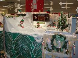 Funny Christmas Cubicle Decorating Ideas by 39 Best Cubicle Decorations Images On Pinterest Cubicle
