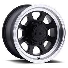 100 Gear Truck Wheels GEAR ALLOY Alloy