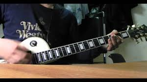 Good Charlotte Dance Floor Anthem Chords by Yellowcard Holly Wood Died Cover Youtube