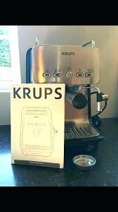 Krups Coffee Pot Replacement Maker Parts Ice Drip