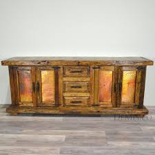 Impressive Rustic Style Furniture Old World Authentic Spanish DeMejico