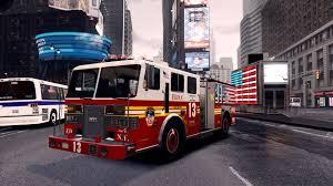 100 Fire Truck Wallpaper GTA Gaming Archive