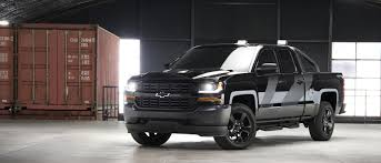 Find Special Edition Silverados For Sale In Saint Albans Chevrolet Colorado Special Edition Trucks Silverado Redline Is Chevys Latest Pickup Truck Chevy Wilson Gm In Stillwater 2015 Chevrolet Silverado 1500 Rocky Ridge Callaway Special Edition 2016 Editions Texas Motor Speedway The New Midnight Jeff Belzers Ops Fresh Quirk In Flow 2017 2018 Rally Style Most Exciting Pickups For
