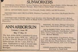Sunworkers | Ann Arbor District Library How We Became Truckers And Got Paid To See America Prompt Express Watertown South Dakota Transportation Service Rwh Trucking Inc Oakwood Ga Rays Truck Photos Music All Transport Allucktrans Twitter Newsletter December 2017pub Driver Jr Schugel Cheeseman Truckdomeus Gordon L Hollingsworth Denton Md Enterprise Julie Olah