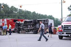 UPDATED: 13 Injured — 2 Critically — On Bus From Henrico Church In ...